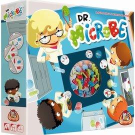 WhiteGoblinGames WGG Dr. Microbe