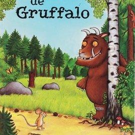 De Gruffalo prentboek