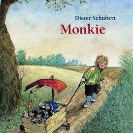 Boek Monkie