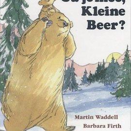 Boek Ga je mee. Kleine Beer
