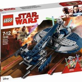 Lego Lego 75199 General Grievous Combat Speeder