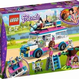 Lego Lego 41333 Olivia's missievoertuig