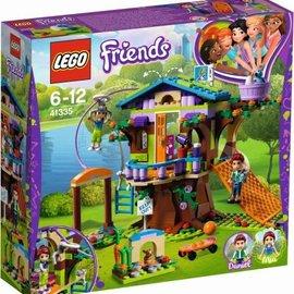 Lego Lego 41335 Mia's boomhuis