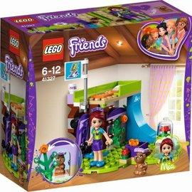 Lego Lego 41327 Mia's slaapkamer