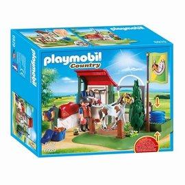 Playmobil Playmobil - Paardenwasplaats (6929)