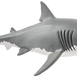 Schleich Schleich 14809 Witte haai