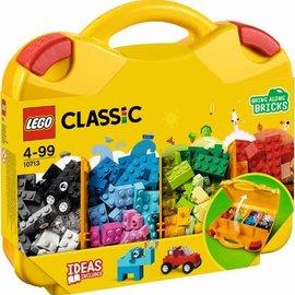 Lego Lego 10713 Creatieve koffer