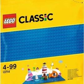 Lego Lego 10714 Blauwe bouwplaat