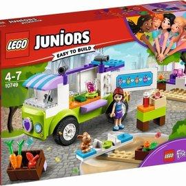 Lego Lego 10749 Mia's organische voedselmarkt