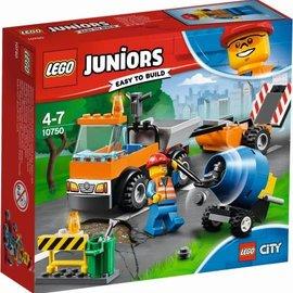 Lego Lego 10750 Reparatietruck