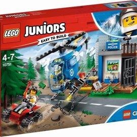 Lego Lego 10751 Politieachtervolging in de bergen