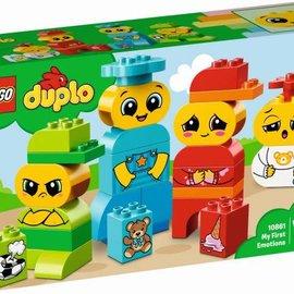 Lego Lego 10861 Mijn eerste emoties
