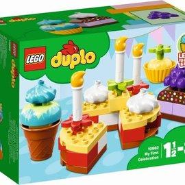 Lego Lego 10862 Mijn eerste feest
