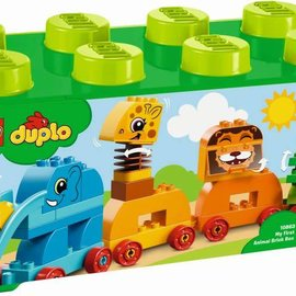 Lego Lego 10863 Opbergdoos Mijn eerste dier