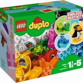 Lego Lego 10865 Leuke creaties