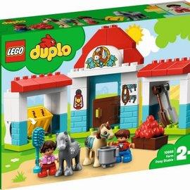 Lego Lego 10868 Ponystal