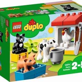 Lego Lego 10870 Boerderijdieren