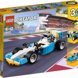 Lego Lego 31072 Extreme motoren