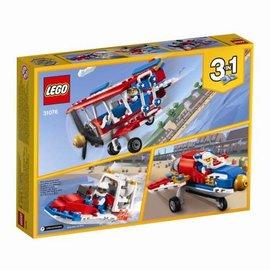 Lego Lego 31076 Stuntvlieger