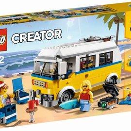 Lego Lego 31079 Zonnige surfersbusje