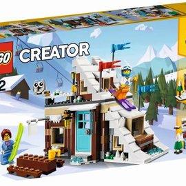 Lego Lego 31080 Modulaire wintervakantie