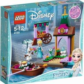 Lego Lego 41155 Elsa's marktavontuur