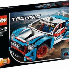 Lego Lego 42077 Rallyauto