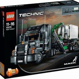 Lego Lego 42078 Mack Anthem