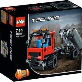 Lego Lego 42084 Haaklader