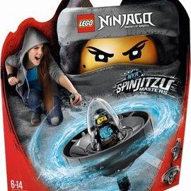 Lego Lego 70634 Ninjago Spinjitzu Master Nya