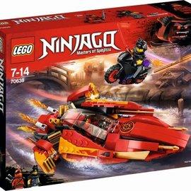 Lego Lego 70638 Katana V11