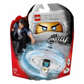 Lego Lego 70636 Ninjago Spinjitzu Master Zane