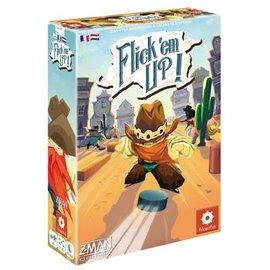 Z-Man Games Z-Man Games Flick 'em Up