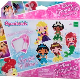 Aquabeads Aquabeads Disney Princess karakter set