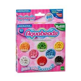 Aquabeads Aquabeads - Solid kralenpakket (79168)