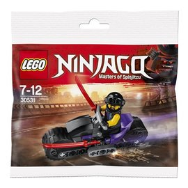 Lego Lego 30531 Zonen van Garmadon