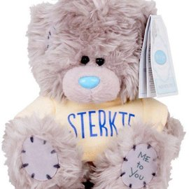 Me to You Knuffelbeer klein Sterkte