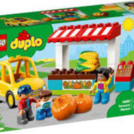 Lego lego 10867 Boerenmarkt