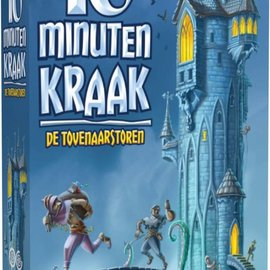 Chronicle Games Chronicle Games 10 minuten kraak