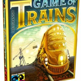 Story Factory Game of Trains