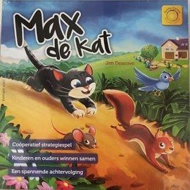 Sunny Games Sunny Games Max de kat