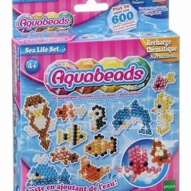 Aquabeads Aquabeads - Sea life set