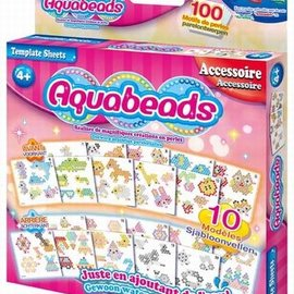 Aquabeads Aquabeads Patroonvellen set