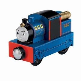 Thomas de trein Thomas houten trein: Timothy