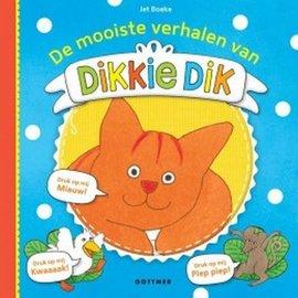 Dikkie Dik - De mooiste verhalen van