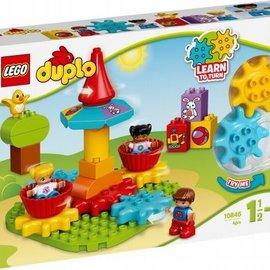 Lego Lego 10845 Mijn eerste draaimolen
