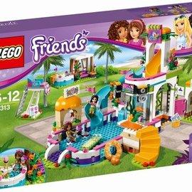 Lego Lego 41313 Heartlake zwembad