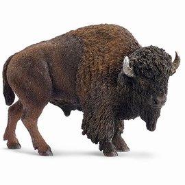 Schleich Schleich Amerikaanse bizon