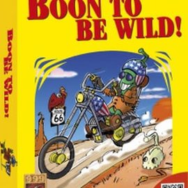 999 Games 999 Games Boonanza: Boon to be Wild