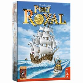 999 Games 999 Games Port Royal